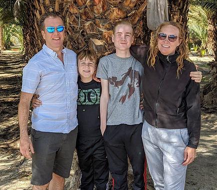 McDermott Family