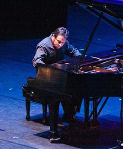 Alejandro Rutty - piano