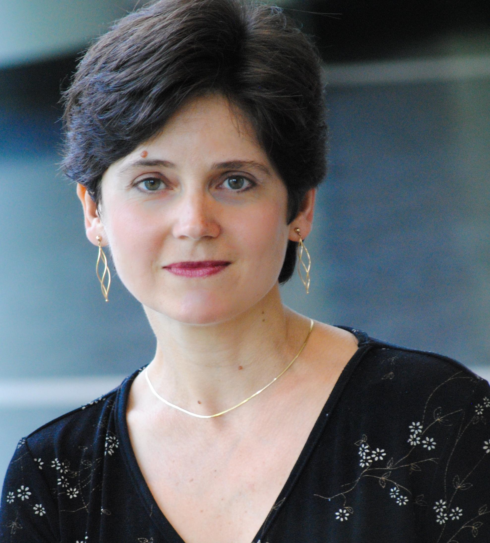 Inara Zandmane - piano
