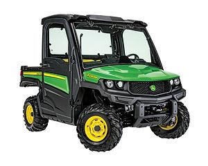 XUV835M GatorT Utility Vehicle_r4d103017