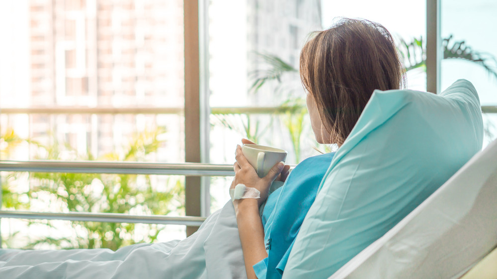 Can you avoid hospitalization?