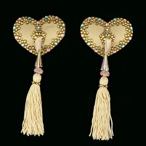 Rococo Hearts