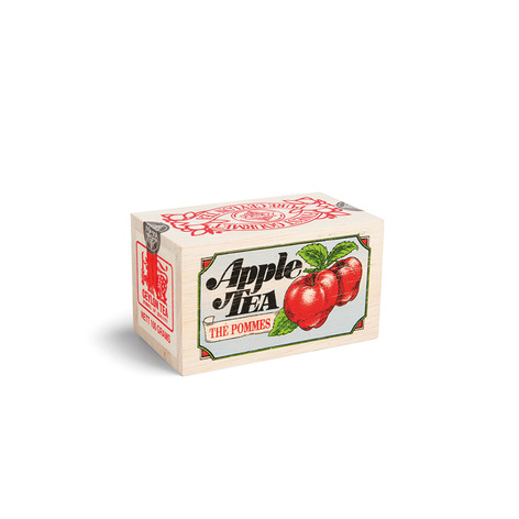 APPLE Ceylon Apple Tea