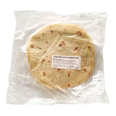 EXTRA VIRGIN OLIVE OIL PIADINA