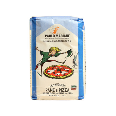 TYPE 0BREAD & PIZZA