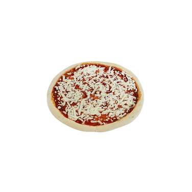 PIZZA MARGHERITA Ø 17cm
