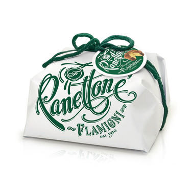 MARGHERITA PANETTONE HANDWRAPPED 750G