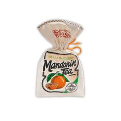 MANDARIN TEA IN FANCY WRAPPING