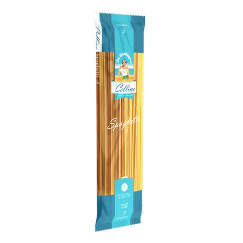 Spaghetti # 5
