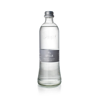 SPARKLING MINERAL WATER - GLASS BOTTLE - 500ml