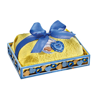 HANDWRAPPED CLASSIC COLOMBA