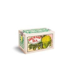 SOURSOP Ceylon Soursop Tea