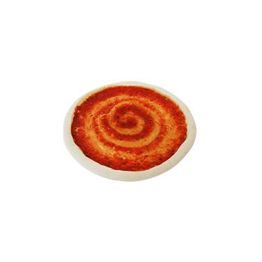PIZZA BASE & TOMATO Ø 17cm