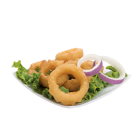 ONION RINGS WHOLE