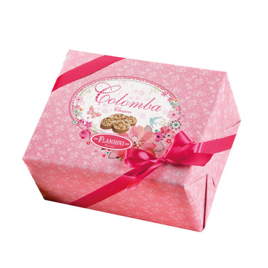 CLASSIC COLOMBA (The wrapped boxes)