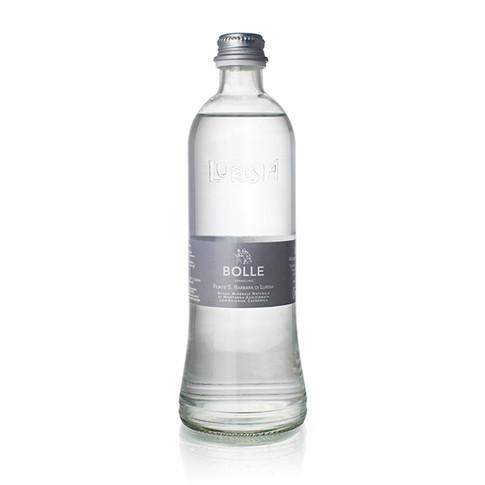 STILL MINERAL WATER - GLASS BOTTLE - 750ml