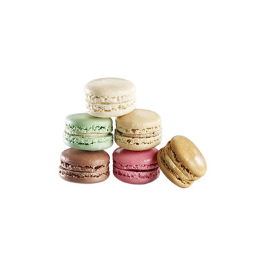 ASSORTIMENT MINI MACARONS