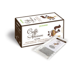 AMERICAN COFFE IN FILTER BAG 10X8GR