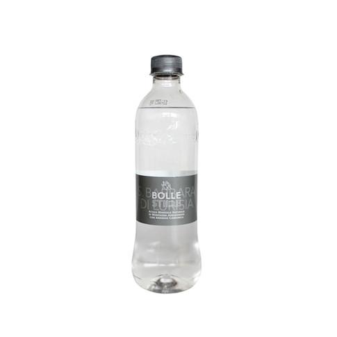 SPARKLING MINERAL WATER - PET BOTTLE 500ml