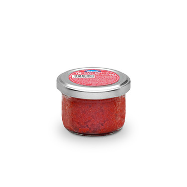 RED CAVIAR 50gr JAR (LOMPO & CAPELIN)