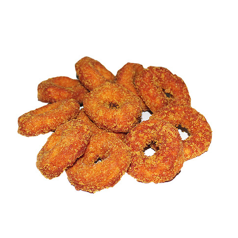 CHICKEN BREADED DONUTS SPICY