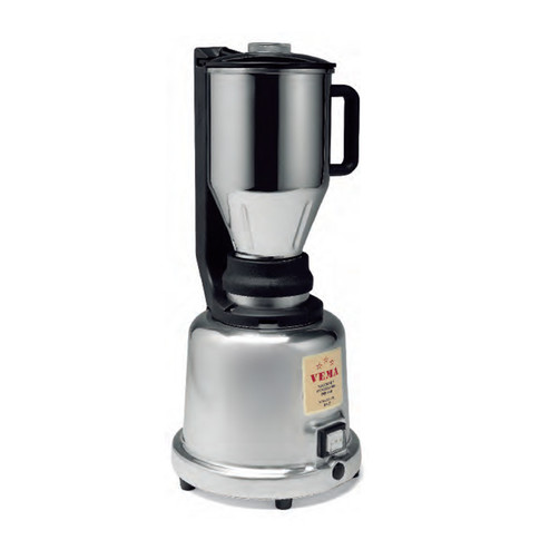 BLENDERS FROZEN WITH 1 STAINLESS STEEL 2 LITERS JUG