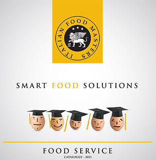 Food Service Catalogue