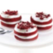 Monoportions Desserts
