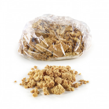 BAKED CRUMBLE BAG