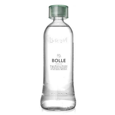 SPARKLING MINERAL WATER - AWARD WINNING GLASS BOTTLE - 750ml