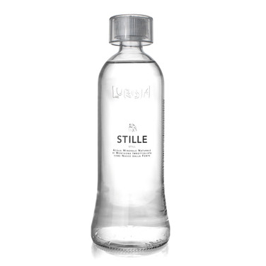 STILL MINERAL WATER - AWARD WINNING GLASS BOTTLE - 750ml