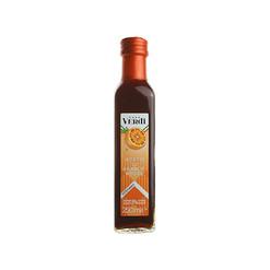 BLOOD ORANGE VINEGAR - CASA VERDI 5% acidity 250ml