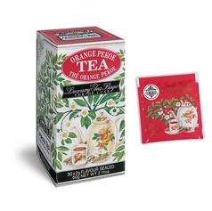ORANGE PEKOE TEA