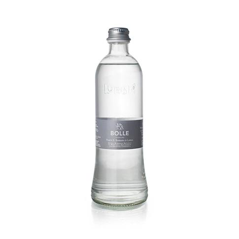 STILL MINERAL WATER - GLASS BOTTLE - 500ml