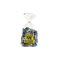 MOU CANDIES LICORICE AND MINT - 270GR BAG