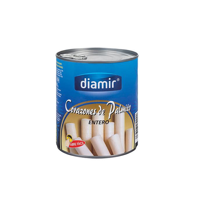 WHOLE PALMITO 1kg TIN