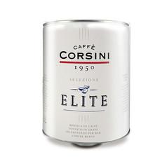 CORSINI ELITE BAR 3kg TIN - BEANS