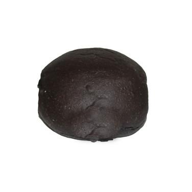 POTATO BUN - BLACK