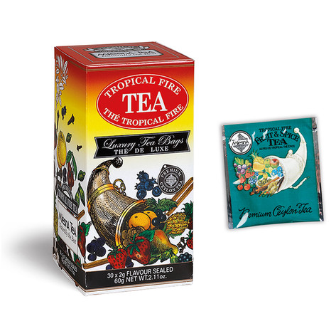 TROPICAL TEA