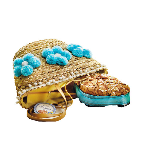 CLASSIC COLOMBA (The Beach Bags)