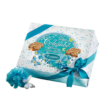 """""""DUE COLOMBA"""" GIFT BOX"""