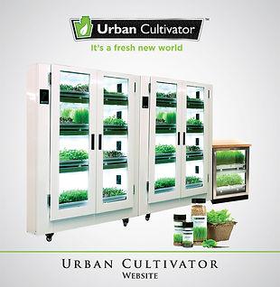 Urban Cultivator