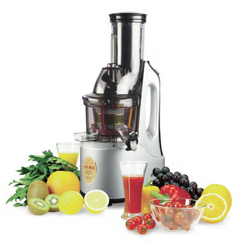 LOW SPEED JUICE EXTRACTOR