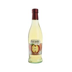 APPLE VINEGAR - CASA VERDI 5% acidity 500ml