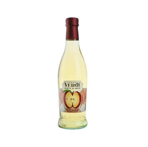 """APPLE VINEGAR - """"CASA VERDI"""" 5% acidity"""