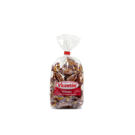 SESAME CANDIES - 150GR BAG