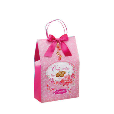 CLASSIC COLOMBA (PINK)