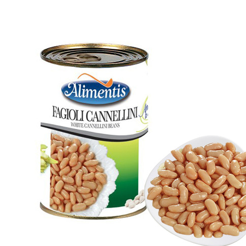 """""""CANNELLINI"""" BEANS"""