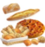 Bread & Focaccia