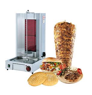 Kebab System